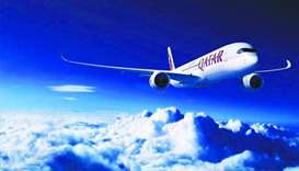 Qatar Airways inaugural Cardiff service on May Day