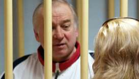Ex-Russian spy Sergei Skripal discharged from UK hospital
