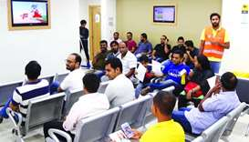 Aster marks World Health Day giving 5,000 free medical services