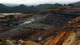 Six killed in Ghana gold mining site collapse: company