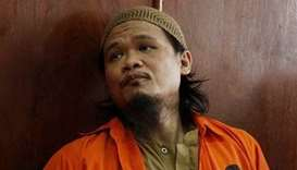 Indonesia jails bus terminal bombing mastermind for nine years