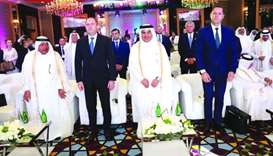 Qatar, Bulgaria vow to enhance bilateral ties, trade exchange