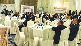QDA symposium focuses on diabetes care during Ramadan