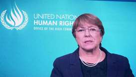 Global community must prioritise accountability: UN rights chief