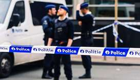 Belgian man charged with terrorism offence
