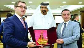 25 companies from Azerbaijan seek investment avenues in Qatar