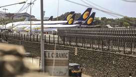 Two grounded airlines in a decade calls Indian boom into question