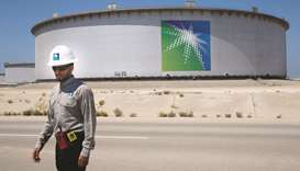 Aramco hype meets reality as bonds drop despite bumper sale