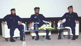 Police College seminar discusses role of Community Police