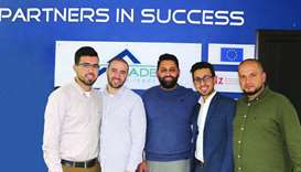 Challenge 22 win provides platform to showcase Arab innovation: entrepreneur