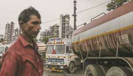 Indian refiners turn to Opec, Mexico, US to make up Iran oil gap