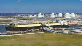US gas export clout set to grow with new LNG approvals