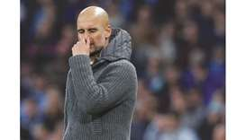 Man City must 'stand up' from Tottenham blow to keep Liverpool at bay