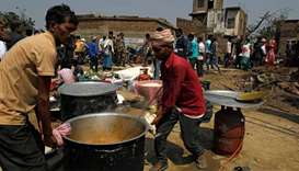 Climate, conflicts set to plunge millions into food crisis
