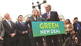 Green EU Deal
