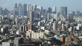 Japan may delay sales tax hike planned for October