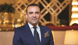 Sheraton Grand Doha appoints new GM