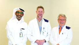 Sidra Medicine to host world congress of paediatric surgery in November