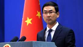 China lodges representations with US over end to Iran sanction waivers