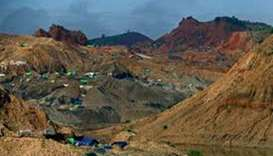 More than 50 believed killed in collapse at Myanmar jade mine
