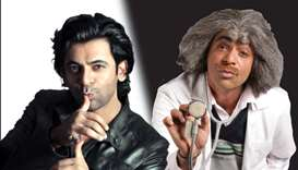 Laugh out loud and forget stress with Sunil Grover this Friday