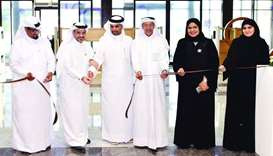 Top scholars, writers participate in QU World Book Day activities