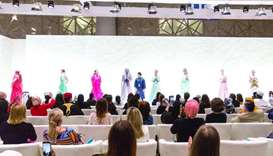 More than 250 global brands to be showcased at Heya Arabian Fashion expo