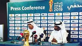 Al Wakrah Stadium to be inaugurated for 2019 Amir Cup Final