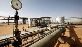 Armed group tried to attack Libya's El Sharara oilfield: engineer