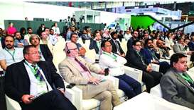 The second day of the Project Qatar conference focused on Iconic Real Estate Developments towards 20