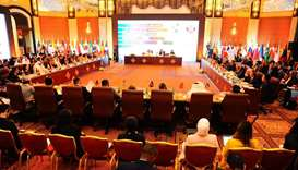 ACD Doha meet to help raise co-operation among member states: delegates