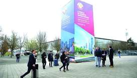 Qatar pavilion at Hannover Fair attracts huge turnout of visitors