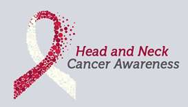 Ministry raises awareness about head and neck cancer