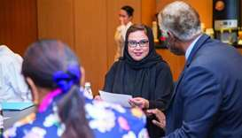 QNRF launches new award for early career professionals