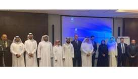 IIA Qatar holds training on International Standards for Internal Auditing