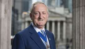 Lord Mayor of London to visit Doha this week