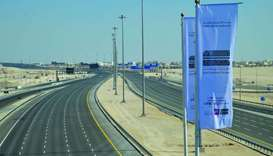 New wave of spending seen on Qatar free zones, logistics centres: OBG