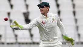 Skipper Paine sees crowded Test calendar to end championship