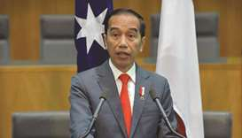 Indonesia rolls out $25bn more spending