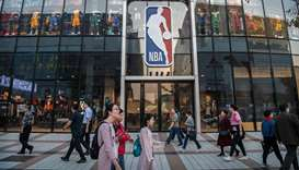 How would NBA restart look? China's league offers clues