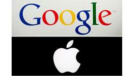 Apple, Google plan software to slow virus, joining global debate on tracking