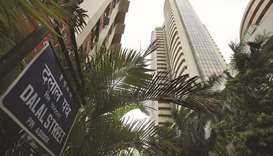 Sensex posts worst start to new fiscal year since 2007