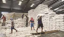 Food security fears starting to threaten Asian rice exports