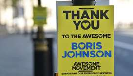 UK PM 'on top of things' but under fire over early virus response
