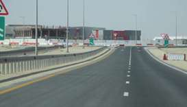 Ashghal completes roads, infrastructure works for workers complex