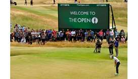 R&A delay decision on Open Championship