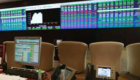 Domestic institutions' increased net selling drags Qatar Stock Exchange