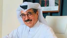 Hamad al-Kuwari appointed QNL president