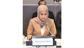 Qatar stresses need for involving women in Afghan peace process