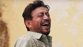 BREAKTHROUGH: What worked for Irrfan in setting up his unique brand power was the fact that he manag